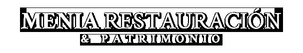 Logo-MENIA-Restauracion-1